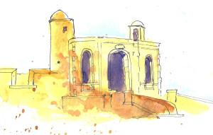 Essaouira Fort